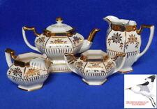 Unboxed Tea Sets Art Deco Date-Lined Ceramics (1920-1939)
