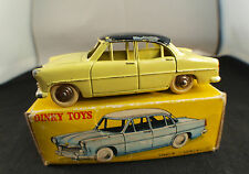 Dinky toys f 24 z simca versailles boxed