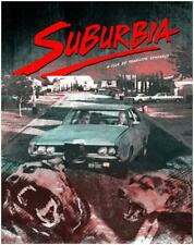 Suburbia Limited Edition Blu-ray