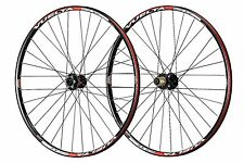 "Vuelta MTB XC 27-1/2"" Wheelset 8/9/10 Speed"