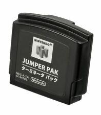 Nintendo 64 Jumper Pak Pack N64 Genuine Original Memory Jump Official RAM