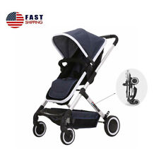 Lightwight Foldable Baby Kids Travel Stroller Infant Buggy Pushchair Child Nevy