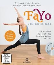 FaYo Das Faszien-Yoga von Petra Bracht und Roland Liebscher-Bracht (2016, Taschenbuch)