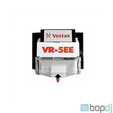 Vestax Performance & DJ Equipment Parts & Accessories