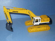 KOMATSU Construction Machinery Heavyweight PC400LC EXCAVATOR Miniature 1/32