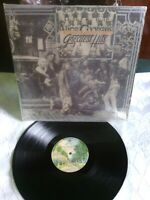 Alice Cooper's - Greatest Hits Vinyl Record Lp Venezuela Edition