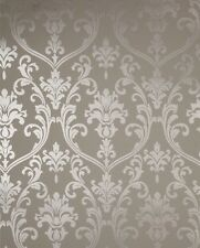 iliv Palladio Mocha Wallpaper Lounge/Dining Room etc