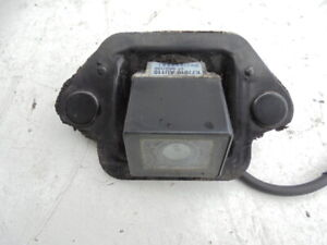 NISSAN PRIMERA P12 2004 ESTATE REAR REVERSING CAMERA