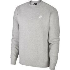 NIke Men's Club Crew Sweater (Grey)