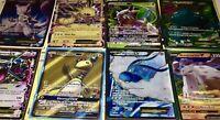 Pokémon Card Lot - 5 Cards - Guaranteed EX/GX Card - + Rare And Holo Cards
