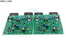 Assembeld Clone NAIM NAP180 Power amplifier board 75W+75W (2 channel board)