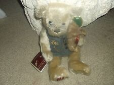 Bearington Bear Limited Edition Ted E. Bear