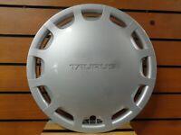 "1994-1995 FORD TAURUS Hubcap 15"" Wheelcover Factory Original OEM F4DC1130CA"