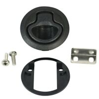 AMSAFE #I-1687-02 Seat Belt Latch Conforms To FMVSS 209 And 302