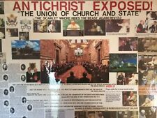 Vatican Assassins/Protestant History/Conspiracy/Illuminati~Prophecy Unsealed!