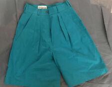 100% Cotton Sportswear/Beach Vintage Shorts for Women