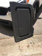 12 13 14 15 16 17 18 FORD FOCUS HATCHBACK REAR TRUNK CARGO COVER PACKAGE TRAY