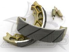 Grooved Brake Shoes EBC 303G For Honda CT110 Trail CT70 EZ90 Cub NS50F ZB50