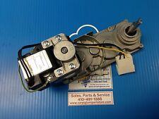 Carpigiani Parts Slush Spin Model Gear Box -Motor 1 Bowl , 2 Bowl, 3 Bowl