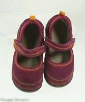 Merrell Kids Purple Mary Jane Shoes Size 6