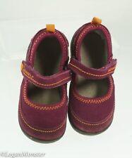 Merrell Kids Purple Mary Jane Shoes Size 6