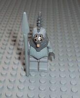 LEGO Star Wars Figur Thi-Sen inkl Speer aus Frecco Speeder 8085  Mini Fig SW18
