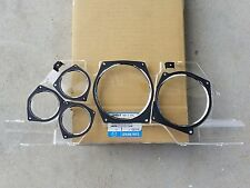 Mazda FD3S RX7 Gauge Cluster Cover NEW
