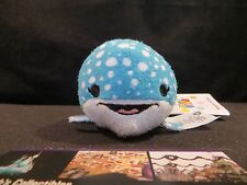 Destiny Whale Shark Finding Dory Tsum Tsum Disney Store mini USA