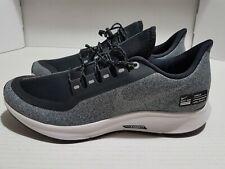 Nike Air Zoom Pegasus 35 Shield Mens Trainers - AA1643-001 - Size 8 - RRP £115