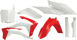 Acerbis Full Plastic Kit Original 13 HONDA CRF250R 2014-2016,CRF450R 2314413914