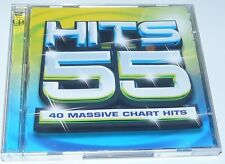 Hits 55: Various Artist - (2003) CD Album '