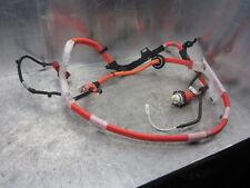 TOYOTA PRIUS III zvw30 2zr-fxe Cavo Cablaggio Batteria Cavo Filamento 82164-47080