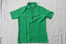 Marie Valois Damen Golf-Polo Shirt Größe 40, grün