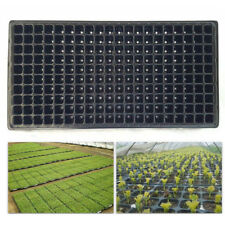 200 Cell Seedling Starter Tray Seed Germination Plant PropagationUO