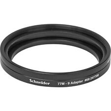 New Schneider 77mm to Series 9 Adapter Ring 68-247709
