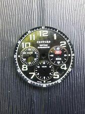 Pre owned Chopard 1000 miglia Chronograph dial
