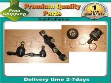 2 FRONT LOWER AND 2 UPPER BALL JOINT FOR LEXUS GS350 07-11 GS300 2006 2WD