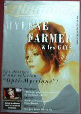 TRIBU MOVE N°  18 - MYLENE FARMER - INDOCHINE