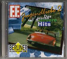 Jugendliebe 2 - Das Waren Unsere Hits / BMG, Amiga 1993 - neuwertig (spiegelglat