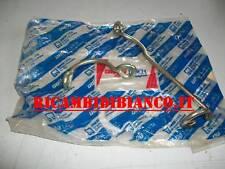 FIAT REGATA DS/TD - COPPIA STAFFE SOSTEGNO TUBO COLLETTORE 7599662-5974164