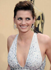 PHOTO STANA KATIC (CASTLE) /11X15 CM #4
