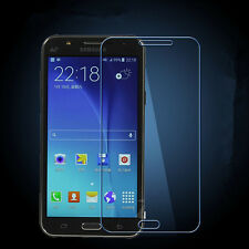 9H Clear Tempered Glass Protective Screen Protector Film For Samsung Galaxy J7
