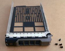 3.5 Dell Server Caddy PowerEdge R710 R720 R520 T310 T320 T410 T420 T620 Hot Swap