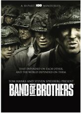 The Band of Brothers - Band of Brothers [New DVD] Boxed Set, Dolby, Digital Thea