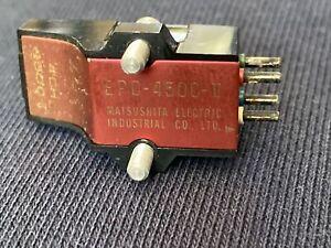 EPC-450C-ii Cartridge/ Stylus