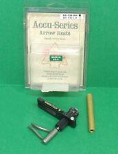 Golden Key Futura Accu-Series Quick Form Econo Arrow Rest Speedy Set-up AR134-RH