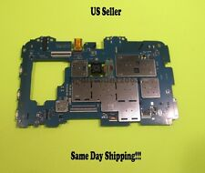 SAMSUNG GALAXY TAB SM-T377A ATT GSM UNLOCKED 16GB Logic Board Motherboard