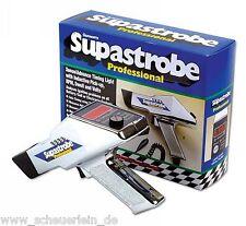 GUNSON Zündlichtpistole Stroboskop SUPASTROBE - Professional