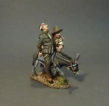 John Jenkins Designs Soldiers GLA-01 The Great War Simpson & Donkey Collectible