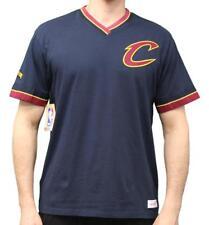 "Cleveland Cavaliers Mitchell & Ness NBA ""ganar"" Vintage Premium T-Shirt"